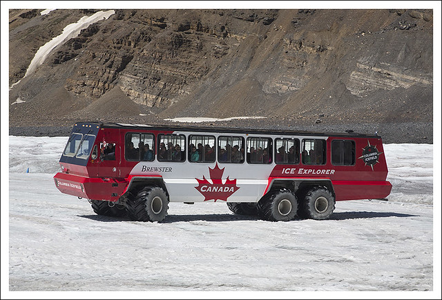 Columbia Icefield 3