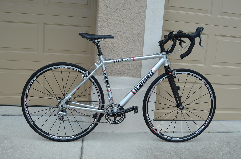 scattante five sixty fivesixty 560 tampa bike trader