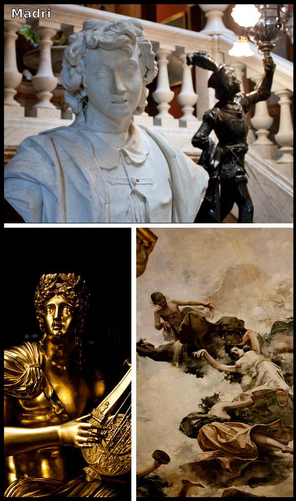 Museo Cerralbo - Madri