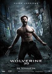 Wolverine - The Wolverine (2013)