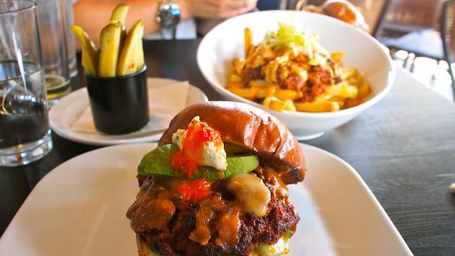 Romer's Burger Bar | Yaletown, Vancouver