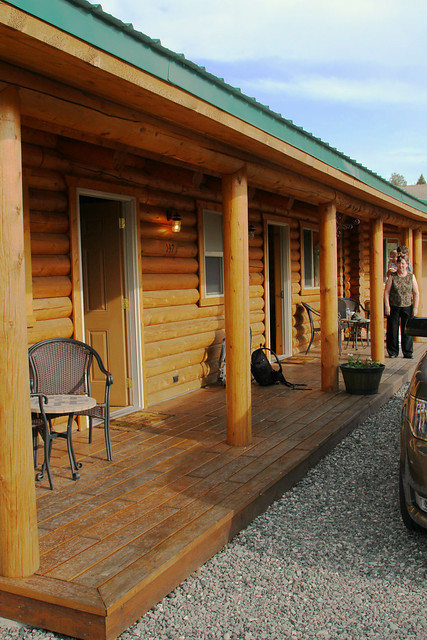 Front Porch Livin