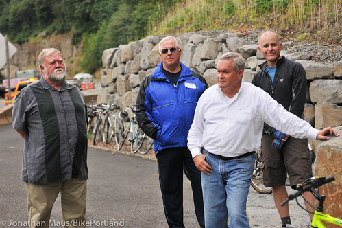 Policymakers Ride - Gorge Edition-45
