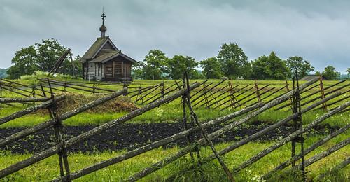 travel gardens landscape russia