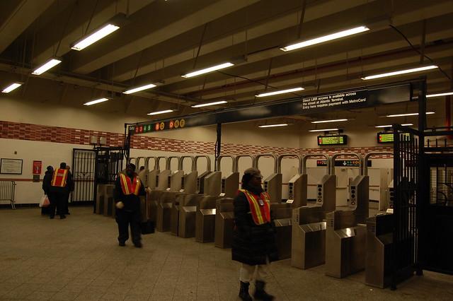 Atlantic Avenue Barclays Center Station Flickr Photo Sharing