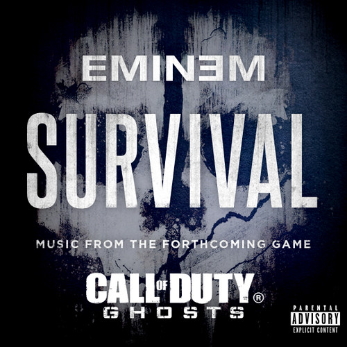 New Eminem Survival from call of duty ghosts