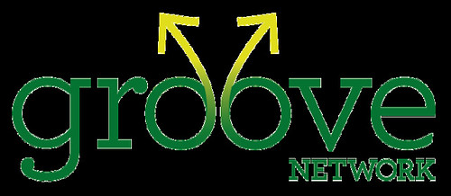 GROOVE Learning Network Logo