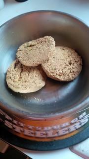 Orijen Freeze-Dried Dog Food Medallions