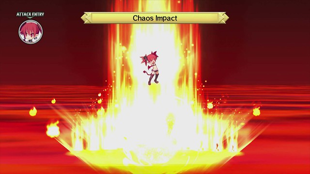 Disgaea D2: A Brighter Darkness on PS3
