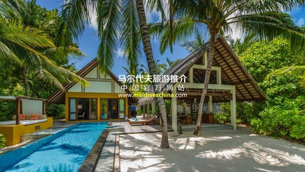 马尔代夫四季酒店三项度假体验行程
