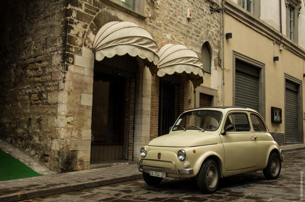 Italy, Gubbio