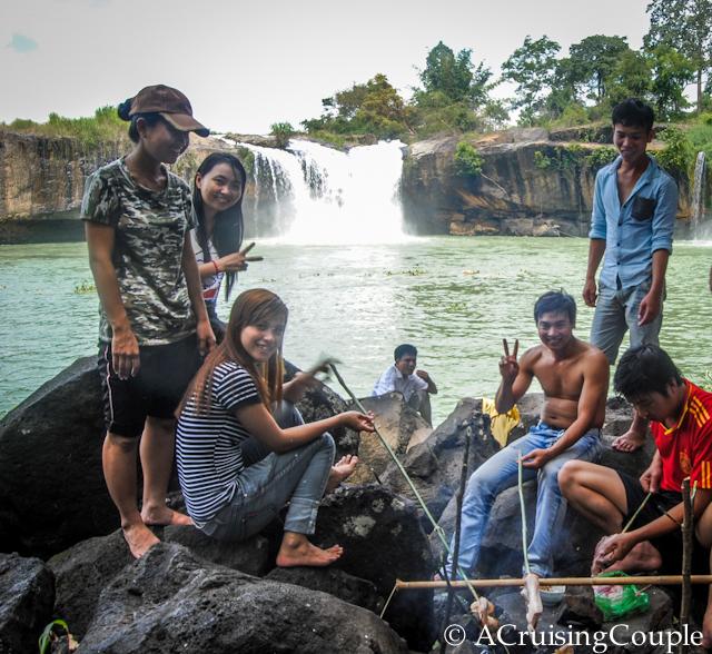 Visit Vietnam BBQ