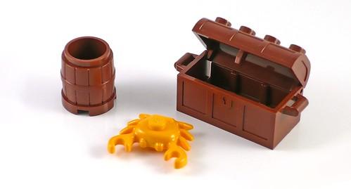 LEGO 850839 Classic Pirate Set 09