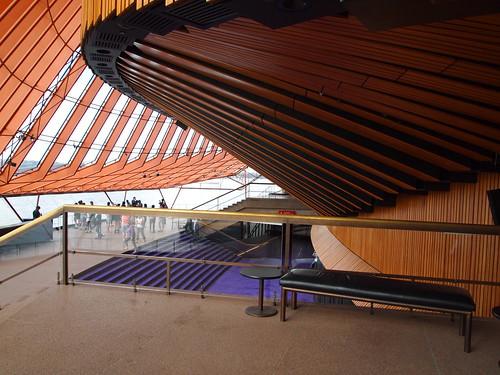 Sydney Opera House(シドニー・オペラハウス) P9126337