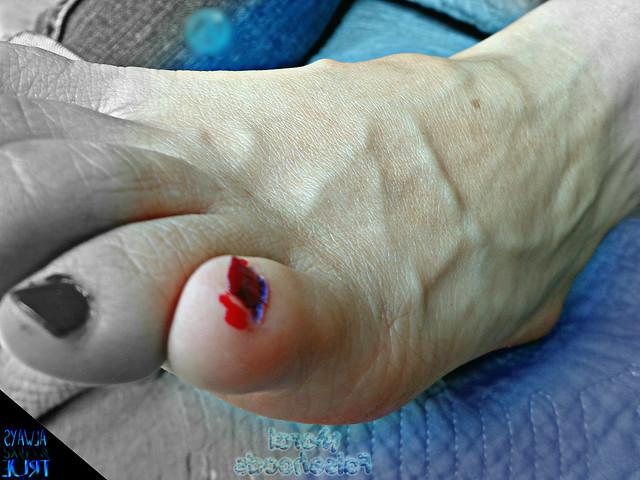 Flickr  The Veiny Female Feet Pool
