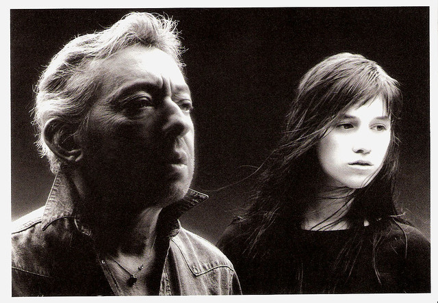 Serge Gainsbourg, Charlotte Gainsbourg