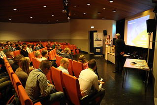 Esri GIS Conferentie 2013