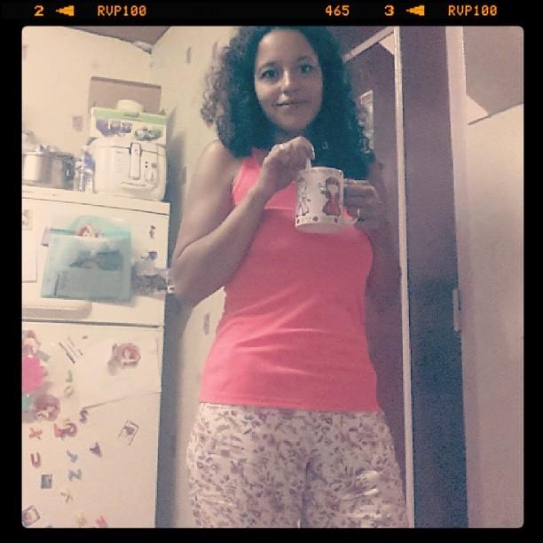 Bonne journée et bon café ^^ #mode #look #etam #blog #blogueuse #ourlittlefamily #france