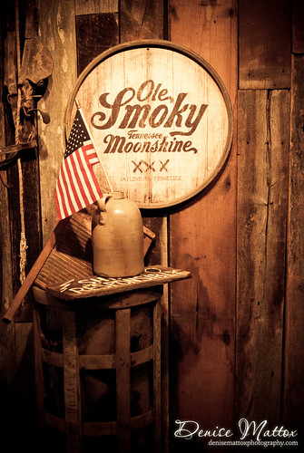 320: Ole Smoky Distillery