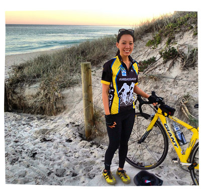 Beach Ride, Cottesloe