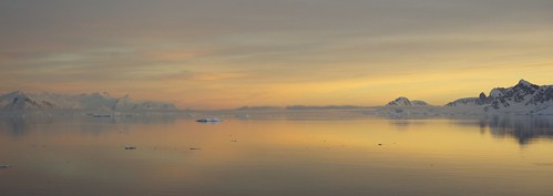 ocean cruise pink reflection expedition water beautiful sunrise still antarctica southern watercolour polar turner antarcticpeninsula msexpedition