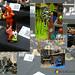 BrickCon wrap-up by Lego Junkie.