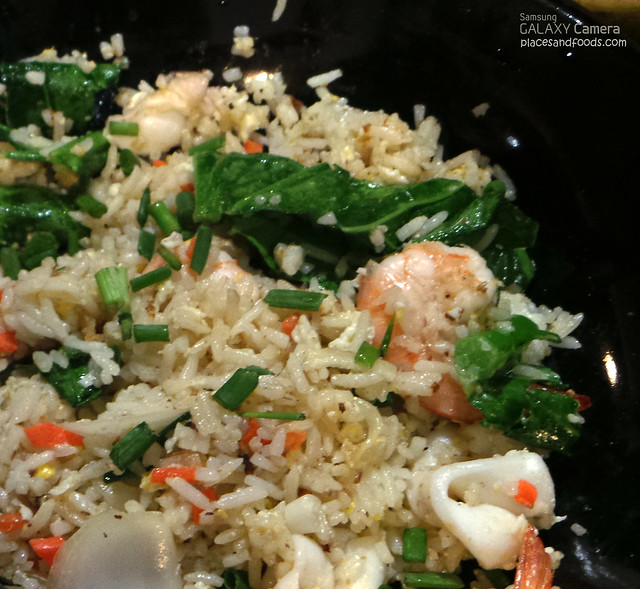 rocking doll asiatique fried rice