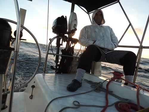 Atuendo poco nautico