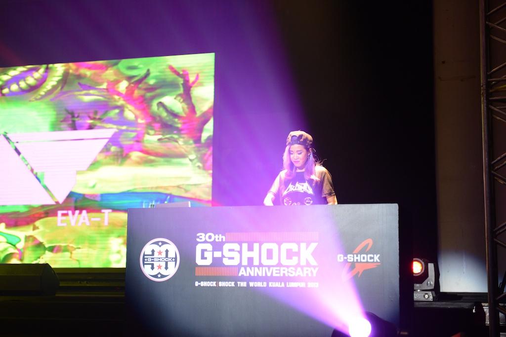Shock The World 2013