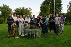 Brassbandintroduktion 2009