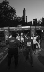 FINSH   ING New York City Marathon 2013   131103-0011023-jikatu