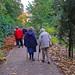 bezoek Camelliasociety aan Het Leen