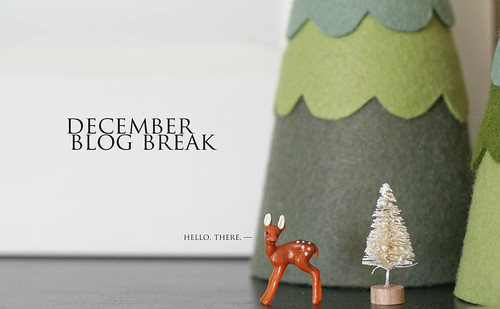 blog break | yourwishcake.com