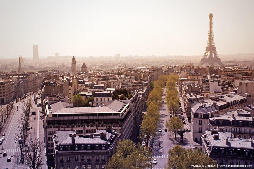 París, oh la la!
