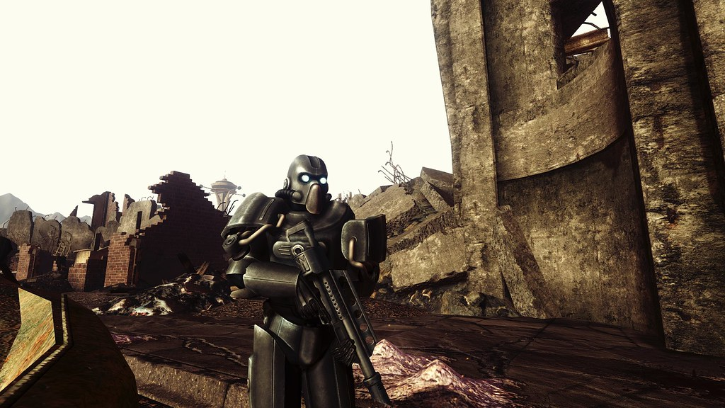How to install enb series fallout new vegas