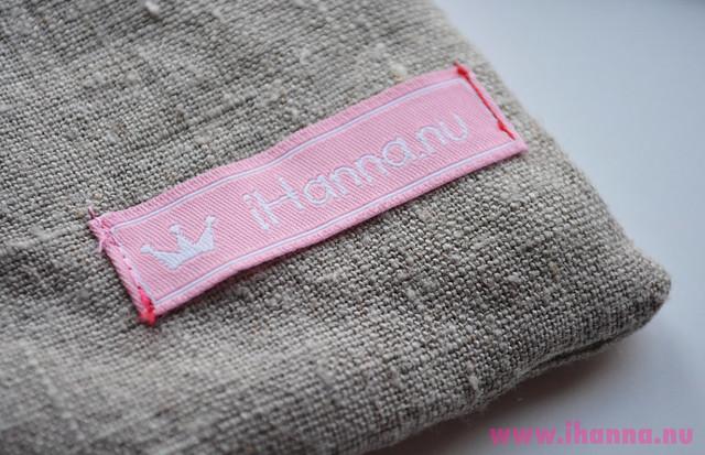 Pink Princess Tag for www.ihanna.nu