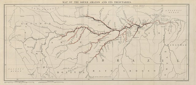 Image taken from page 559 of 'Fifteen Thousand Miles on the Amazon and its tributaries ... With map and wood engravings'