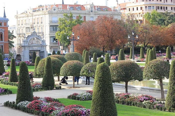 Мадрид 046