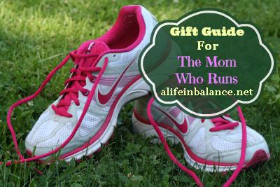 Gift Guide: Mom Runner