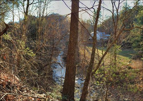 Bluff View West-Goose Creek