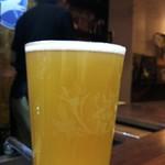 ベルギービール大好き!! セリス・ホワイト Celis White @CraftBeerBASE