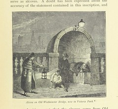 """British Library digitised image from page 589 of """"The Municipal Parks Gardens, and Open Spaces of London: their history and associations ... Illustrated, etc"""""""