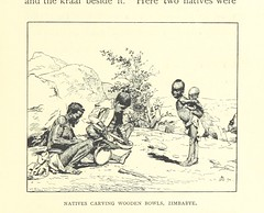 "British Library digitised image from page 187 of ""Twelve Hundred Miles in a Waggon ... With illustrations by the author"""