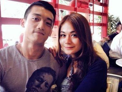 Tasha Shilla Nafi Cium Kekasih Di Khalayak Ramai