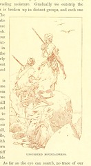 """British Library digitised image from page 331 of """"Among the Moors. Sketches of Oriental life [With illustrations.] F.P"""""""