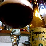 ベルギービール大好き!!ロッシュフォール8Rochefort 8