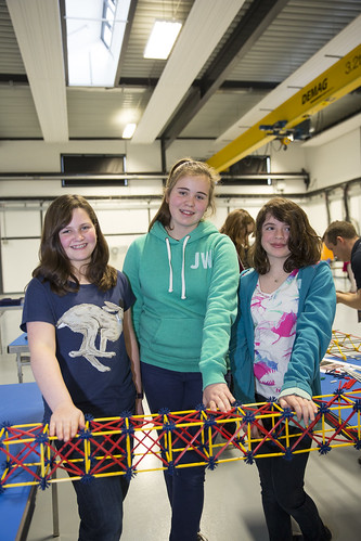 Bridgwater College holds Challenge for Women day