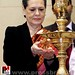 Sonia Gandhi at birth anniversary function of Vivekananda 01