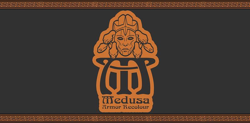 Medusa Armor Recolour at Skyrim Nexus - mods and community