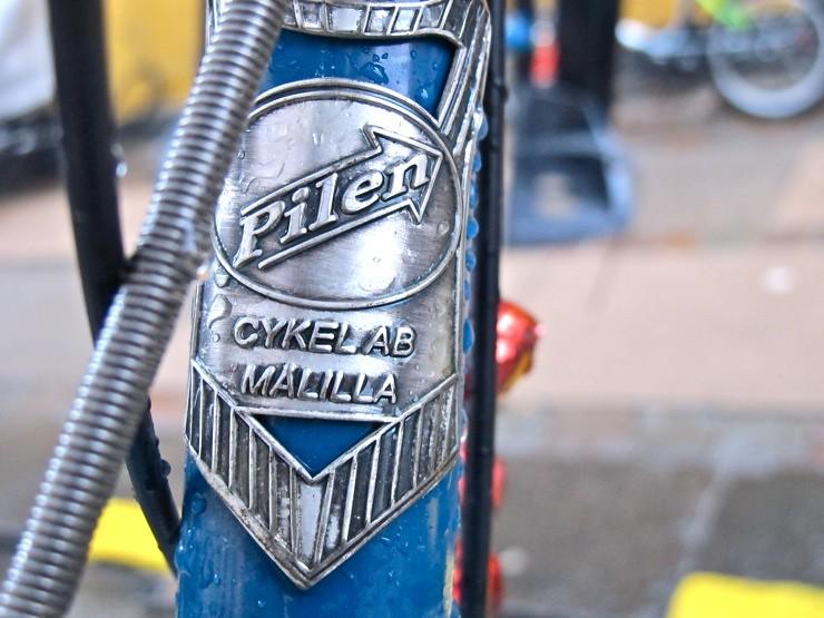 Pilen Cykel AB Målilla